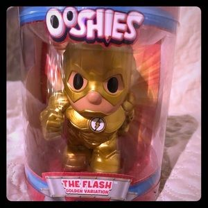 Ooshies The Flash Golden Variation